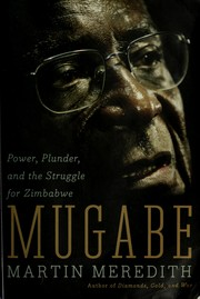 Cover of: Mugabe