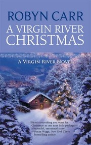 Cover of: A Virgin River Christmas