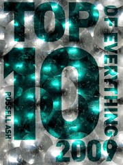 Cover of: The Top 10 of Everything