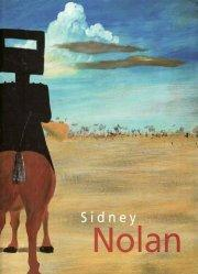Cover of: Sidney Nolan