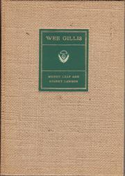 Cover of: Wee Gillis