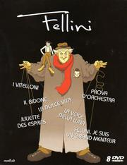 Cover of: Fellini