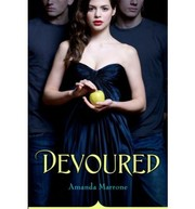 Cover of: Devoured