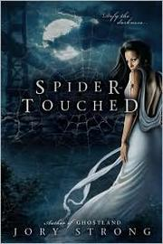Cover of: Spider-touched