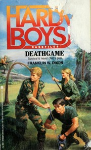 Cover of: Deathgame