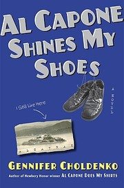 Cover of: Al Capone shines my shoes
