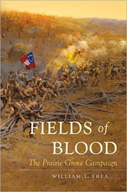 Cover of: Fields of blood