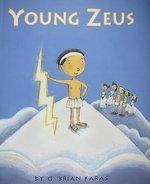 Cover of: Young Zeus