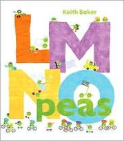Cover of: LMNO peas