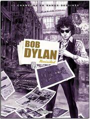 Cover of: Bob Dylan revisited