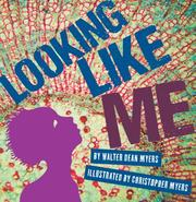 Cover of: Looking like me