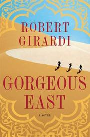 Cover of: Gorgeous East