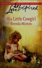 Cover of: His little cowgirl