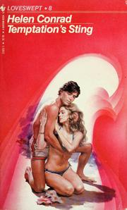 Cover of: Temptation's Sting