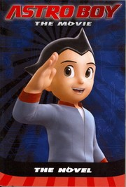 Cover of: Astro Boy: the novel