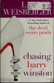 Cover of: Chasing Harry Winston