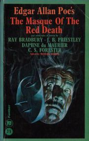Cover of: The masque of the red death