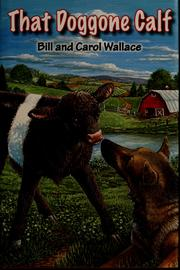 Cover of: That doggone calf