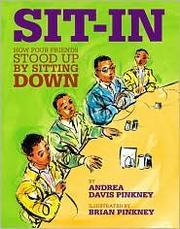 Cover of: Sit-in