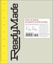 Cover of: Readymade