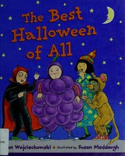 Cover of: The best Halloween of all
