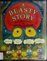 Cover of: A beasty story