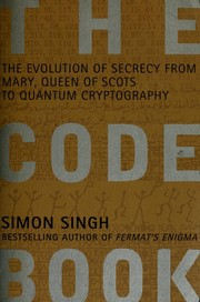 Cover of: The Code Book