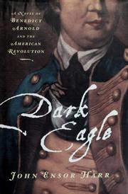 Cover of: Dark eagle