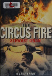 Cover of: The Circus Fire