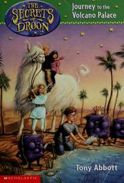 Cover of: Journey to the Volcano Palace