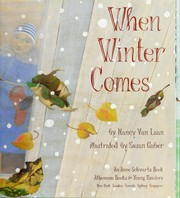Cover of: When winter comes