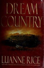 Cover of: Dream country