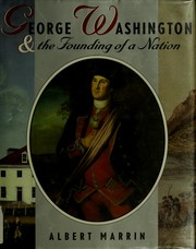 Cover of: George Washington & the founding of a nation