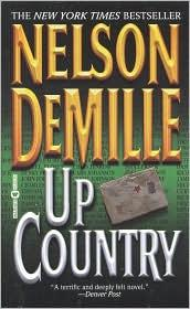 Cover of: Up country