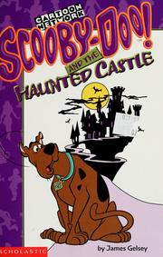 Cover of: Scooby-Doo! and the Haunted Castle