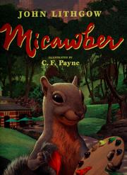 Cover of: Micawber