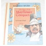 Cover of: The story of the Mayflower Compact