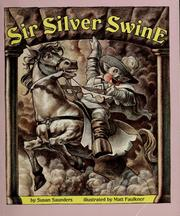 Cover of: Sir Silver Swine