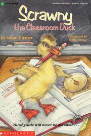 Cover of: Scrawny the Classroom Duck