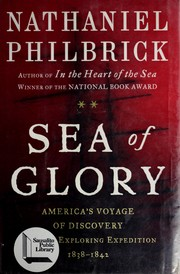 Cover of: Sea of Glory