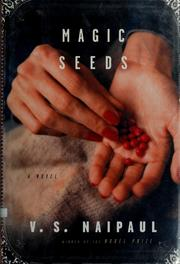 Cover of: Magic seeds