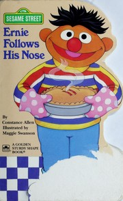 Cover of: Ernie follows his nose