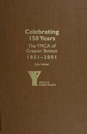 Cover of: Celebrating 150 years