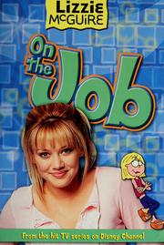 Cover of: On the job