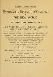 Cover of: Exploration, discovery and conquest of the New world