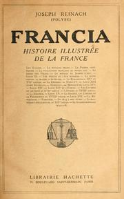 Cover of: Francia