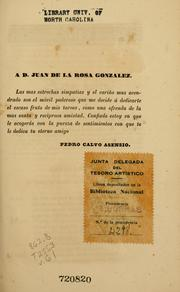 Cover of: La acción de Villalar