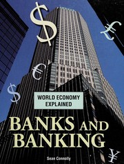 Cover of: Banks and banking