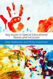 Cover of: Key Issues in Special Educational Needs and Inclusion