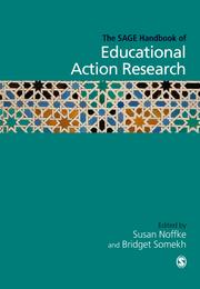 Cover of: The SAGE Handbook of Educational Action Research